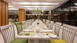 Oro Verde Cuenca Restaurantes